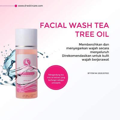 Drw Skincare Tulungagung