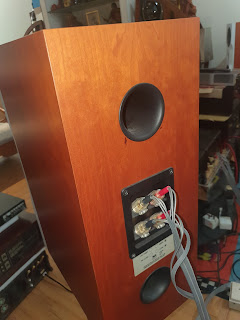 TACT Audio C1-D Speaker (Demo) 20200915_183305