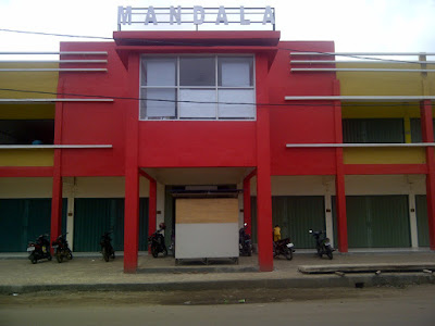 7 Mall Terbesar di Garut Jawa Barat