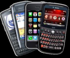 Opções de smartphones para dar de presente de Natal
