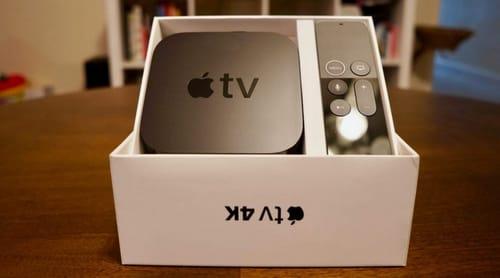 Long-awaited Apple TV appears in tvOS 14.5