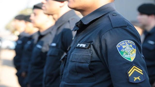Policiais militares rebatem afirmação do Governo de Rondônia