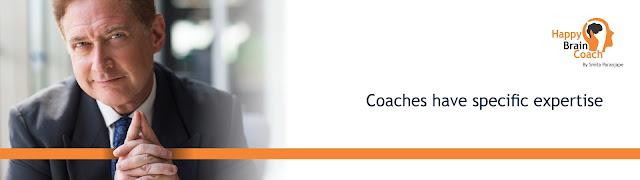 a senior coach