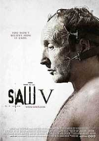 Saw V (2008) Hindi Dubedd Download 300mb Dual Audio 480p