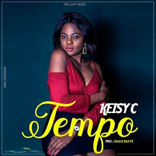 Keisy C -  Tempo (Prod. Dalu Beatz) ( 2020 ) [DOWNLOAD]
