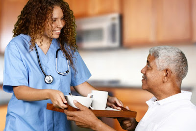 Personal Care Worker Job Search