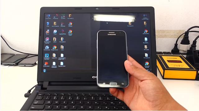 Aprenda como Instalar a Firmware (Stock Rom) nos aparelhos Samsung Galaxy J2 J200BT, J200M.