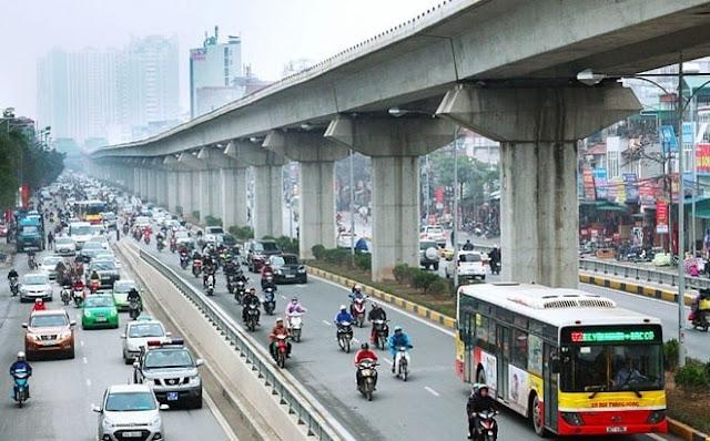 Đừng im lặng! - lôi cổ những kẻ vô trách nhiệm dự án đường sắt Cát Linh - Hà Đông