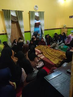 Dua Mahasiswa FH Unram Asal Sumbawa-Dompu Tewas Terseret Banjir Sungai Jeruk Manis