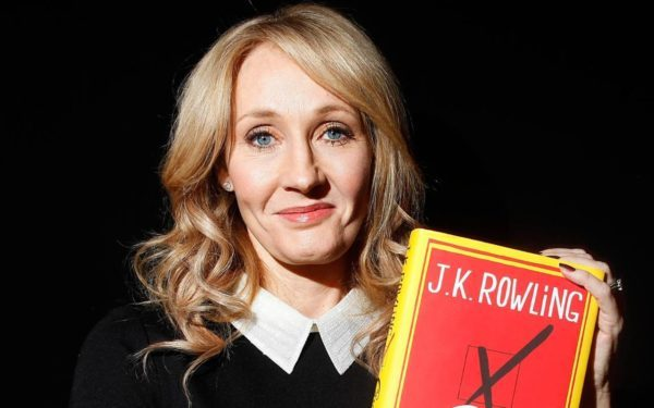 J.K. Rowling: $92 million