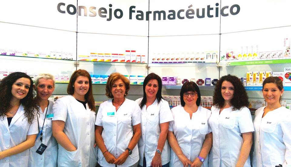 Mi farmacia preferida!!!