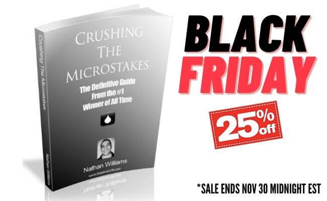 blackrain79 black friday sale