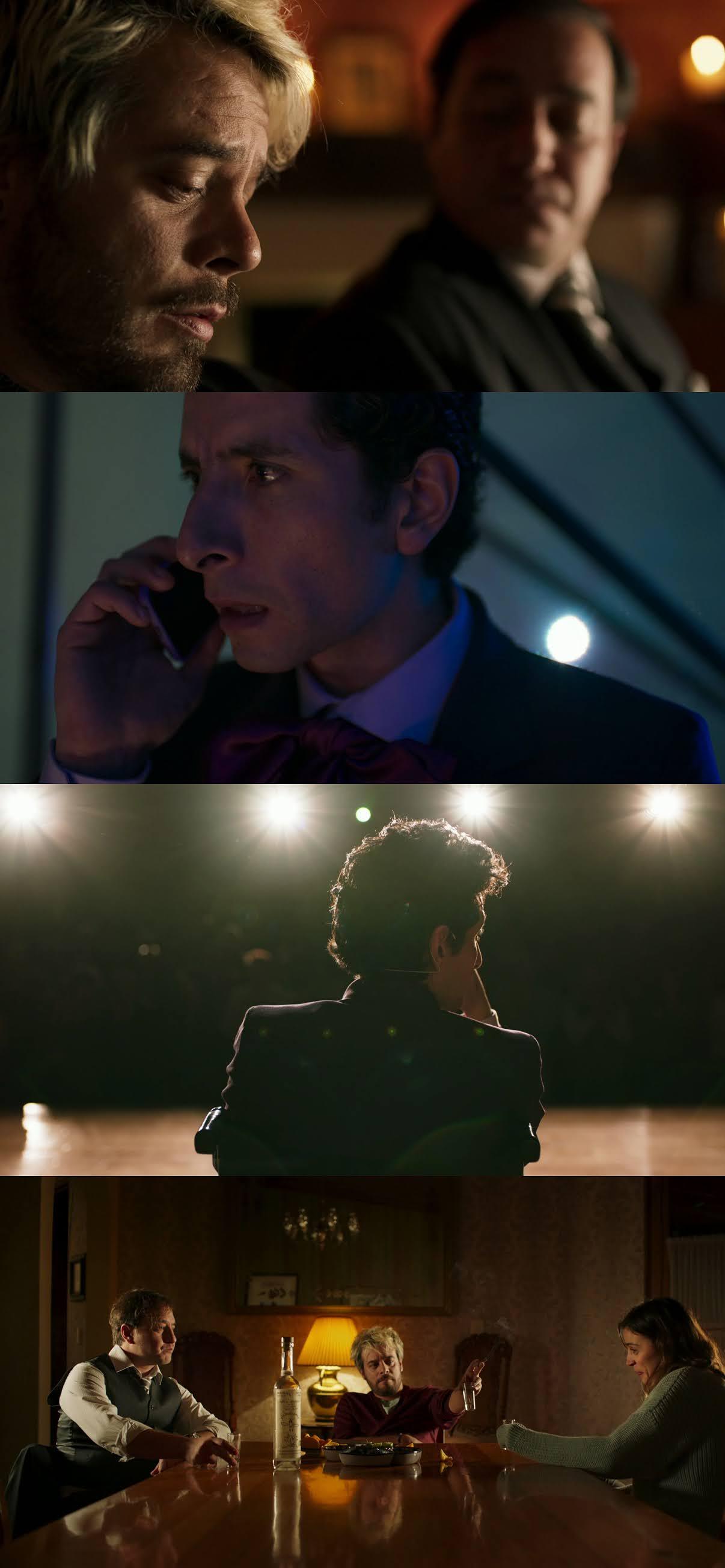 Amores Modernos (2019) HD 720p Latino