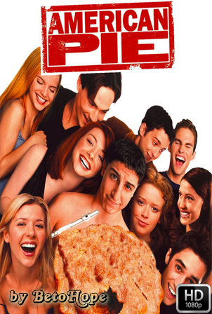American Pie [1999] [Latino-Ingles] HD 1080P [Google Drive] GloboTV