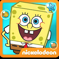 Spongebob Moves In  (Mod Apk Massive Drops/Exp X10) + Obb