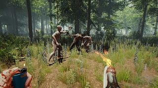 Link Tải Game The Forest Việt Hóa (Các Phiên Bản) Miễn Phí Thành Công