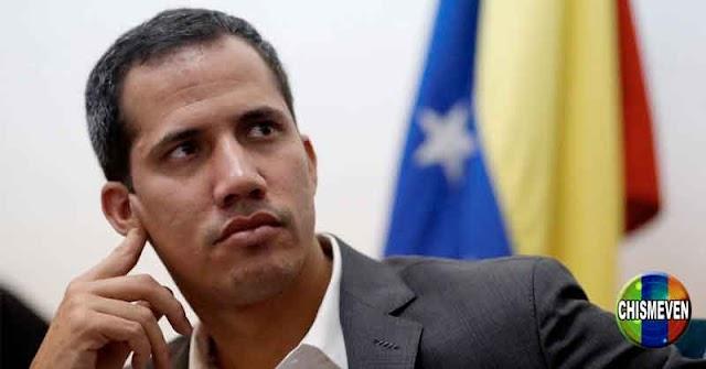 ESTIRA Y ENCOGE |  Guaidó ahora dice que en Venezuela no hay condiciones para hacer elecciones