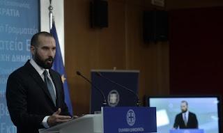 Τζανακόπουλος: Όταν ο Σόιμπλε λέει σε μας forget it, εμείς δεν το ξεχνάμε