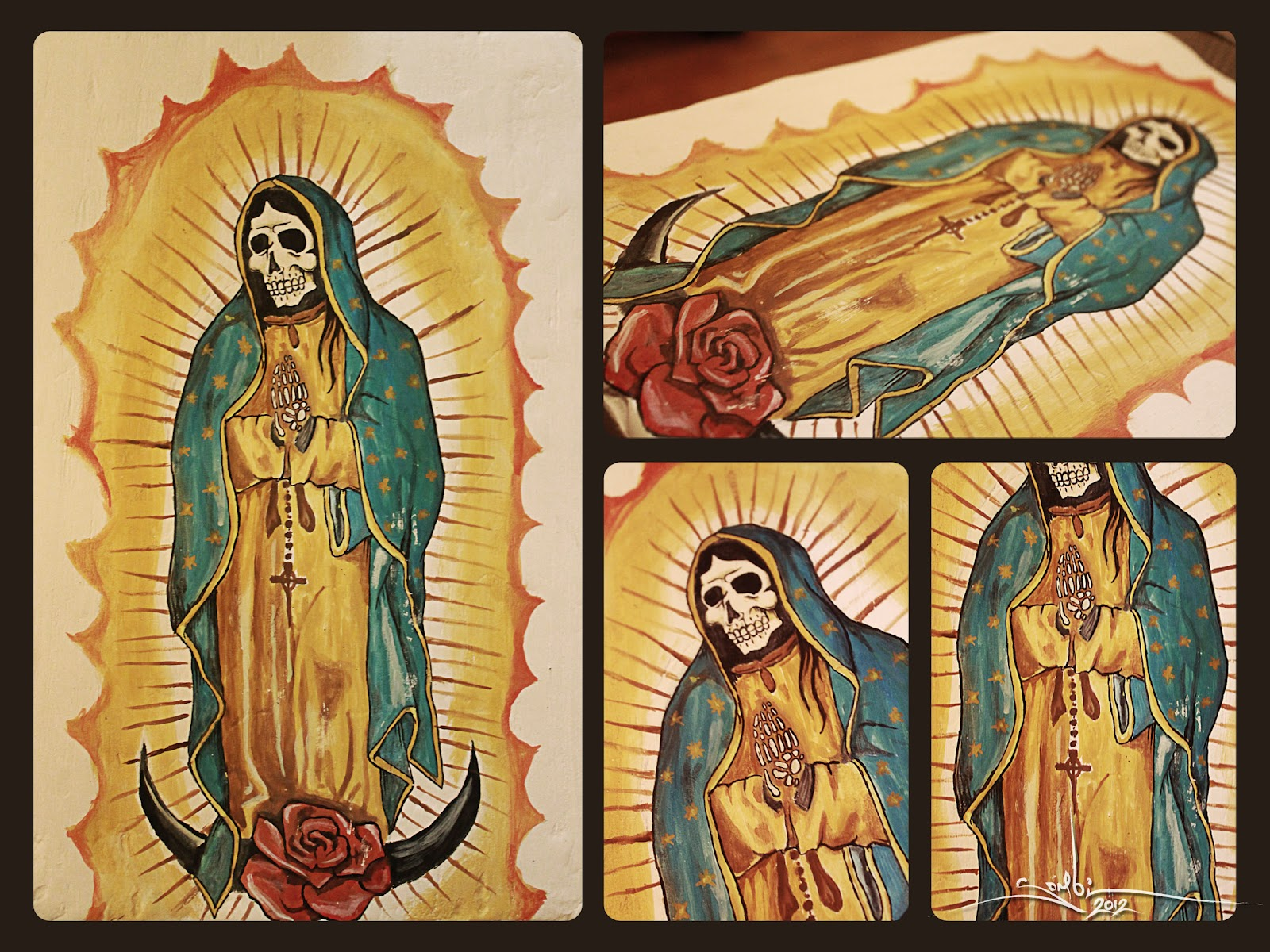 Mary mexicana le da risa que se la metan por el culo - 2 part 5