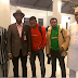Abia Uchenna Alexandro and Eboh Kenneth Chinedu Detained in Bosnia Arrive Nigeria
