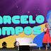 Dublador Marcelo Campos é grande sensação no Ressaca Friends 2019