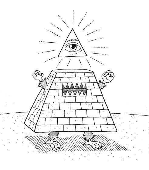 'I Stopped Illuminati Plan To Use CERN's Large Hadron
