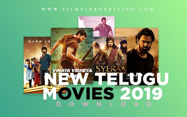 New Telugu Movies 2019 Download | Link Is Here