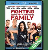 LUCHANDO CON MI FAMILIA (2019) 1080P HD MKV ESPAÑOL LATINO
