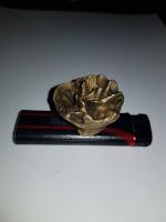 Pusaka Bunga Mawar Situs Ratu Shima