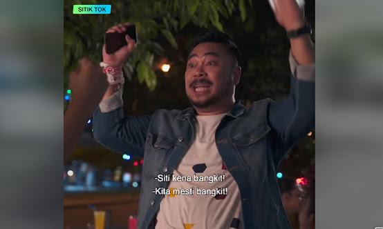 Sinopsis Drama Sitik Tok (TV3)
