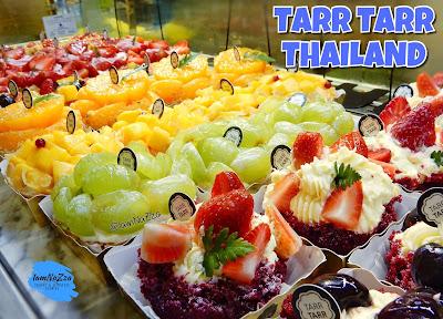 TARR TARR THAILAND (타르타르)