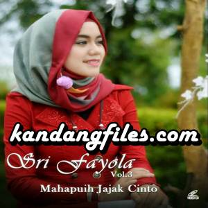 Sri Fayola - Mahapuih Jajak Cinto (Full Album)