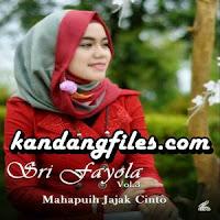 Sri Fayola - Bialah Bulan Hilang (Full Album)