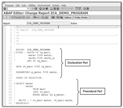 Manual Complete ABAP - Consultoria-SAP.com