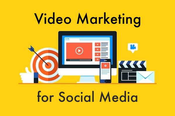 Video Marketing for Social Media