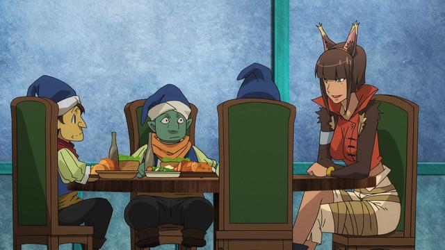 Assistir Gate: Jieitai Kanochi nite Kaku Tatakaeri – Enryuu-hen - Episódio 10 Online