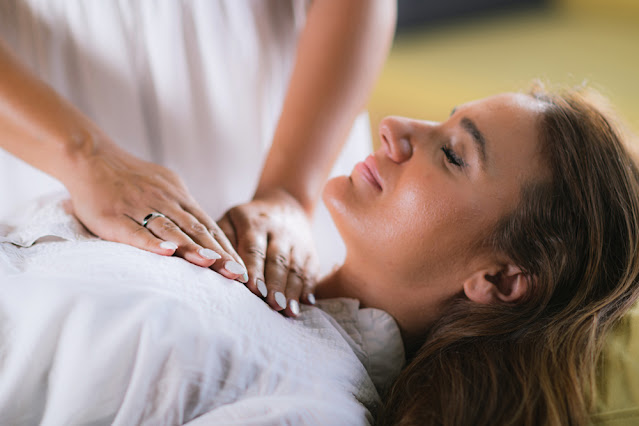 1# Best Alterative  & Holistic Energy Healing & Spiritual Growth at Reiki Kabbalah Center
