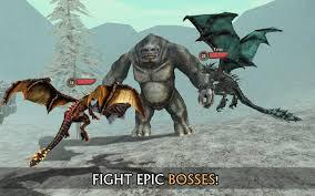 Dragon Sim Online Be A Dragon APK MOD