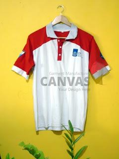 Kaos Oblong Banggai Laut Sulawesi Tengah