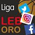 INFORME | Los clubes LEB Oro en redes sociales (edición junio 2021)