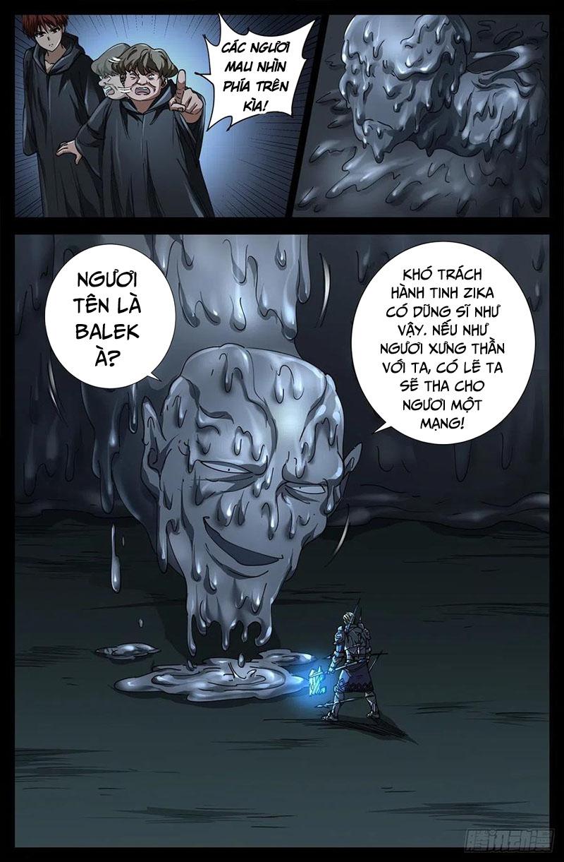 Huyết Ma Nhân chap 695 - Trang 13