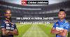 Sri Lanka vs India Live Streming Info & Match Prediction