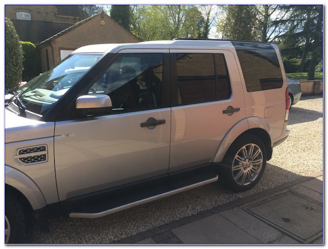 Discovery 3 WINDOW TINT Cost Near Me