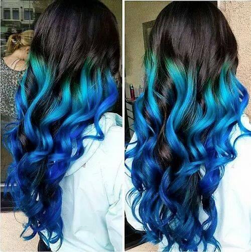 new HAIR STYLES Hair Color Choices  2017