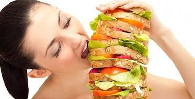 4 Makanan Enak Penyebab Keputihan
