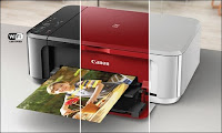 Canon MG 3670 photo inkjet printer can print affixed fantastic and also easy. PIXMA MG3670 generate stunning pictures with or without borders. PIXMA MG3670 Wireless provides solutions that could be personally very delighted for you consistently