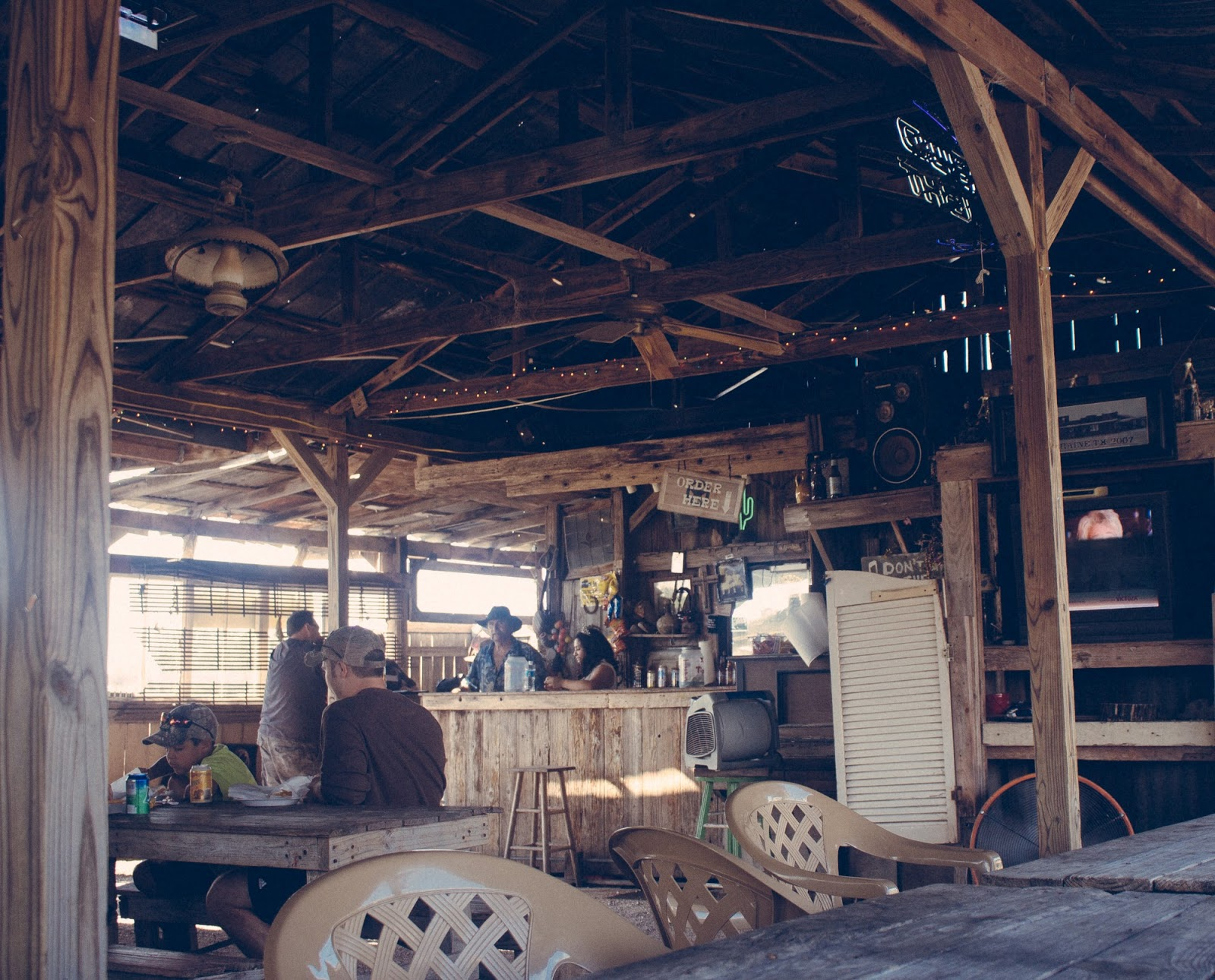 Manor Ghost Town: Places to See Near Austin, Texas