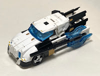 Nova Prime vehicle mode