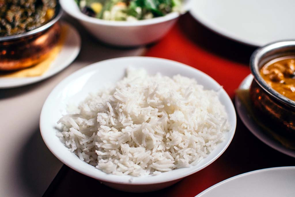 Local Rice is Healthier Than Imported Rice