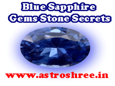 blue sapphire significance by astrologer